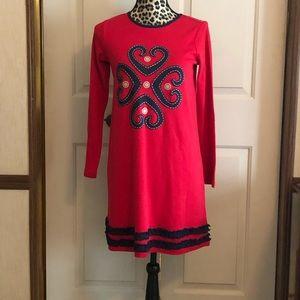 ❤️Hanna Andersson  Girls dress size 12